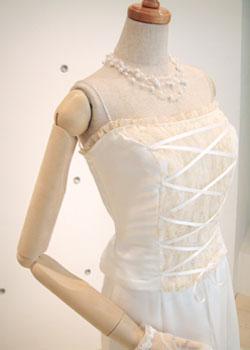 マーメイドウエディングドレス-front-