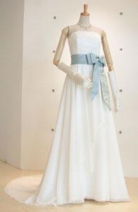 エレガントドレス