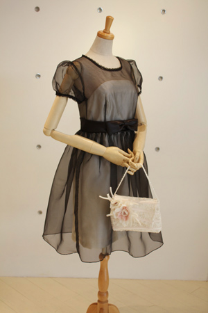 ゲストドレス