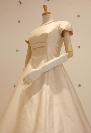 シンプル&クラシックドレス-front-