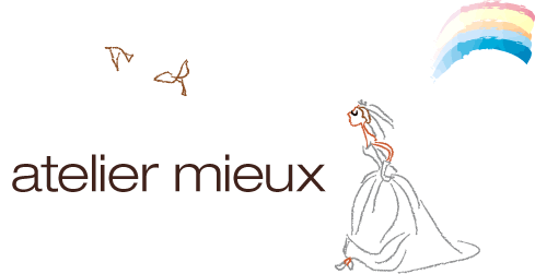 Order-made Dress atelier mieux